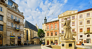 zupinitsya v tsentri lvov na vidpochinok 300x160 - Lviv - stay at the city center for a vacation